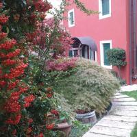 Villa Alessi B&B, viešbutis mieste Estė