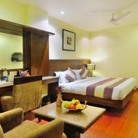 Hotel The Raj -By Aura Hospitality
