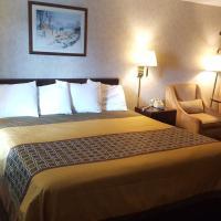 Budget Host Inn Somerset, hotel in Somerset