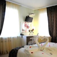 Отель Авантаж, отель в Саратове
