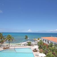 Ocean Point Resort & Spa Adults Only, hotel em Saint John's