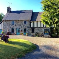 Maison May Luxury B&B