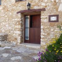 Casa Rural Mas de Sant Pau - Turistrat., hotel in Albocácer