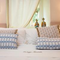 Palazzo Taranto Luxury Rooms, hotel a Caltagirone