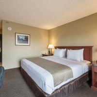 Rodeway Inn & Suites Portland - Jantzen Beach