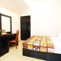 Hotel Panorama, hotel di Tanjungpinang