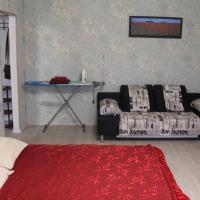 Apartment on Stroiteley, отель в Пензе