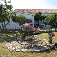 El Condado Casa Rural, hotel in Fuentes de Oñoro