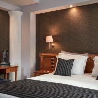 Ava Hotel and Suites, hotel in Plaka, Athens