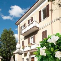 Hotel Gardenia, hotel in Forlì