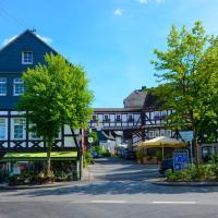 Hotel Gasthof Koch, Hotel in Daaden