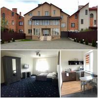 Guest House Irina, hotel sa Brest