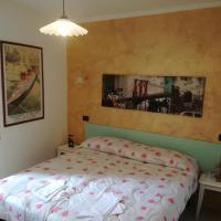 Affittacamere Ca' Dei Lisci, hotel a Riomaggiore