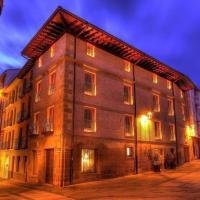 Hospederia Chapitel, hotel in Estella