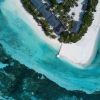 Pearl Sands of Maldives, hotel in North Male Atoll