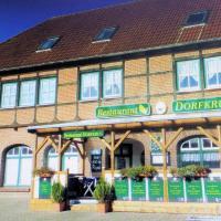 Ferienanlage Wildt, Hotel in Petersdorf auf Fehmarn