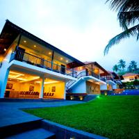 Athirapally Green Trees, hotel in Athirappilly