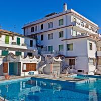 Hotel Ariston Montecarlo