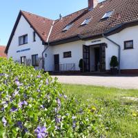 Hotel Garni Schafshorn