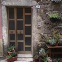 Casa del Frantoio, hotell i Cuglieri
