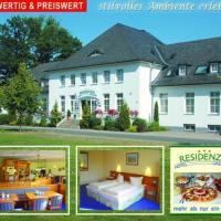 Residenzia Hotel Grenadier, hotel in Munster im Heidekreis
