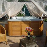 Levante Hotel, hotel a San Domino