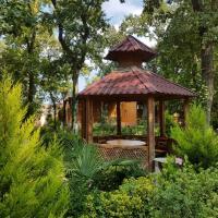 Hotel Bulaq: Turist şehrinde bir otel