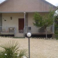 Holiday Home Racha, hotel in Ambrolauri