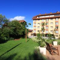 Hotel Tissiani Canela, hotel in Canela