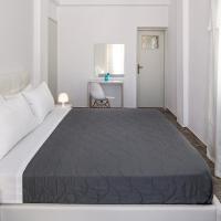 Villa Kavallaris & Apartments, hotel in Mesaria