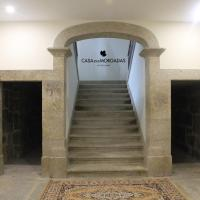 Casa Das Morgadas, hotel em Nelas