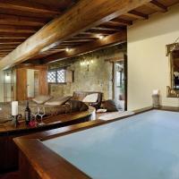 Borgo Casa al Vento, hotell i Gaiole in Chianti