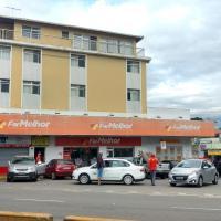 Hotel Lund, hotel near Tancredo Neves International Airport - CNF, Lagoa Santa