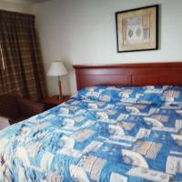 Star Inn by Elevate Rooms, hotel em Cataratas do Niágara