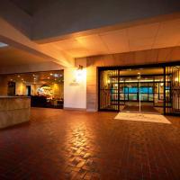 Hakone Sengokuhara Prince Hotel, hotel in Hakone