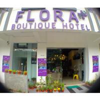 Hotel Flora Plus, hotel in Cameron Highlands