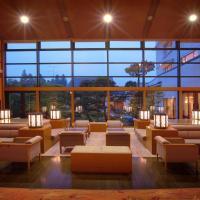 Shunjuan Sansatei Genbukan, hotel in Zao