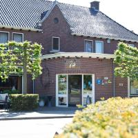 Hotel Restaurant 't Zwaantje, hotel in Lichtenvoorde