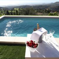Villa Bandama Golf - Adults Only, hotel en Santa Brígida