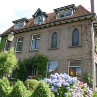 B&B Het Klooster van Dalfsen, hotel in Dalfsen