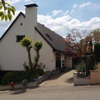 Russchaert, hotel in Zimmersheim