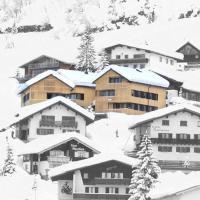 Arlberg Lodges