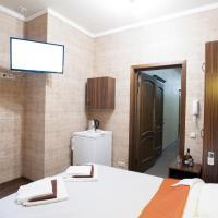 Hotel City, hotel in Krasnogorsk