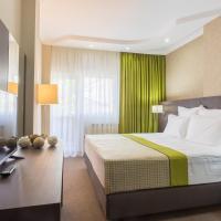Hotel Alex, hotel din Galaţi