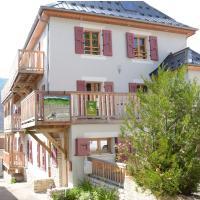Le Chalande, hotel in Autrans