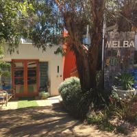 Melba Beach Bunker