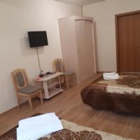 Parnas, отель в Горно-Алтайске