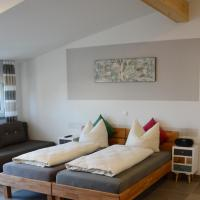 Gästehaus Brunnerhof - Eitting, hotel in Eitting