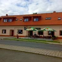 Penzion U Hladů, Hotel in Úlice