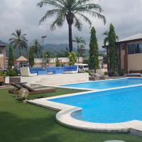 Fini Hotel Bobende, hotel in Limbe